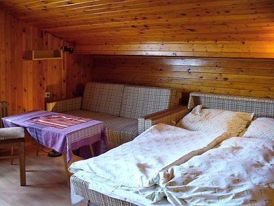 Photo for Vacation home Bachledova Dolina in Zdiar - 6 persons, 3 bedrooms