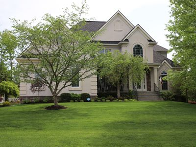 Photo for 6br/5ba Home In Crestwood Sleeps 12-14
