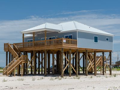 "Photo for ""Beach Life"" on Gulf 