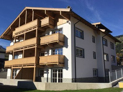 Photo for Well furnished penthouse in Brixen im Thale with parking