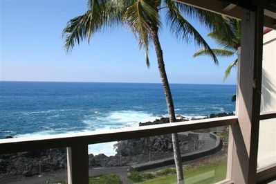 Spectacular Oceanfront Views - every sunset is private and yours!
