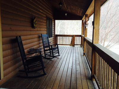 Photo for Fantastic Views, Maggie Valley, Sleeps 6, 3 Baths