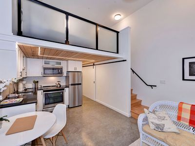 Photo for Town House Style 1BR Luxury Heritage Restoration