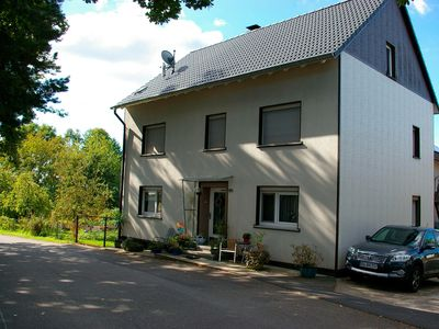 Photo for Apartment / app. for 4 guests with 75m² in Eitorf (23477)