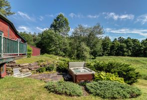 Photo for 3BR House Vacation Rental in Waterbury Center, Vermont