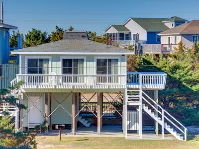 Photo for 2BR Cottage Vacation Rental in Avon, North Carolina