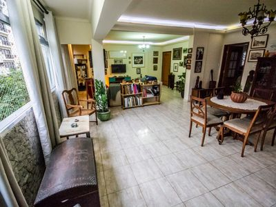 Photo for 3 beds with balconies in the heart of Gonzaga