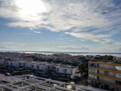 Photo for Apartment Ipanema Sud  in Canet - Plage, Pyrénées - Orientales - 4 persons, 1 bedroom