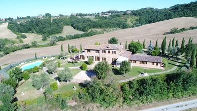 Photo for Casale Rosino - Tuscany Country House