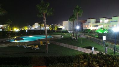 Photo for VERA PLAYAS ANDALUSIA TORREMAR NATURISTIC peaceful - two pools