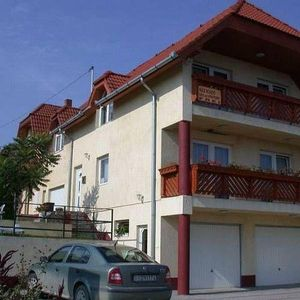 Holiday apartment Fonyód for 4 - 5 persons with 2 bedrooms - Holiday apartment