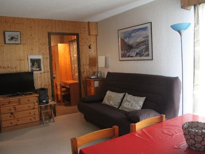 Photo for Chatel Petit Chatel area, quiet and comfortable apartment for 2-5 pers