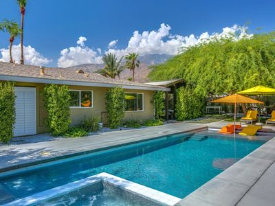 Photo for Quiet & Peaceful Neighborhood - Pool & Spa Home, Zen Gardens, Sensational Views