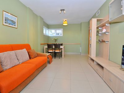 Photo for 2BR Apartment Vacation Rental in Lloret de Mar, Girona
