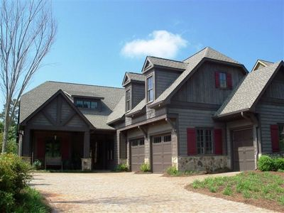 Street view - The Arbors at Cuscowilla