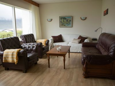 Photo for House in the Westfjords (min 3 nights)