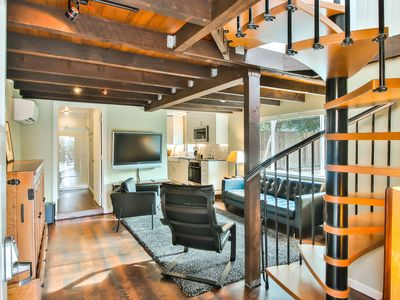 NEW Luxury Cottage in East Sac Walk & Bike to McKinley Park, Midtown & Downtown