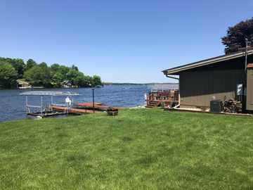 Okauchee Lake, WI, US holiday homes: Houses & more | Bookabach