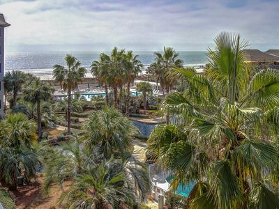 Photo for 2402 SeaCrest - Oceanviews, Pool, Spa, Fitness and so much more on-site.