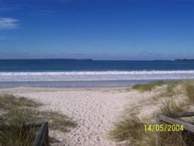 Photo for 2BR Villa Vacation Rental in vincentia, NSW