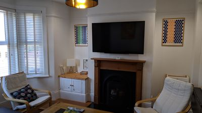 Photo for Victoria House Exeter - Sleeps 10 People