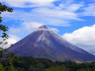 Visit Volcano Arenal