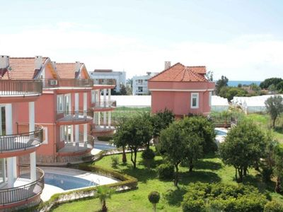 Photo for Luxury 3 Bedroom Villa with Private Pool, Alanya Villa 1027