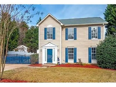 Photo for Restaurants & Shopping- Cozy Home in North Charlotte (University)