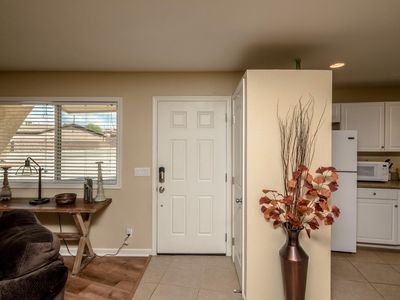 Photo for Lake Havasu Gem newly renovated cozy home with partial lake view
