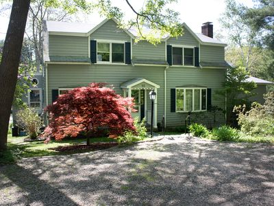 Photo for Gloucester, MA 3 Waterfront w/ Full Kitchen, WiFi & More!
