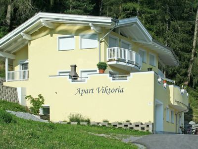 Photo for 3 bedroom Apartment, sleeps 6 in Obergand with WiFi