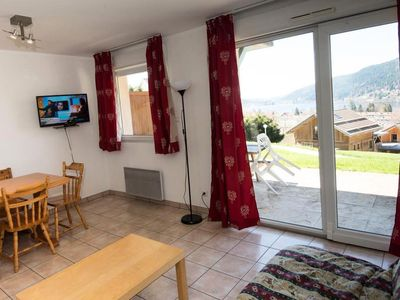 Photo for Domaine des Adrets - 2 Rooms 2 People