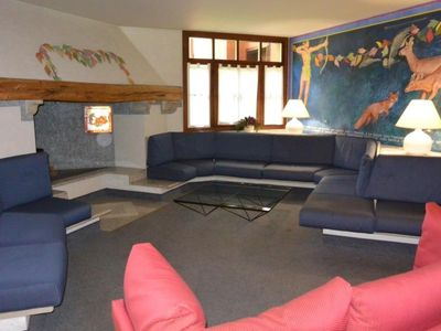 Photo for Residence Rio Falzè ~ TWO-ROOM APARTMENT TYPE A1 # 02