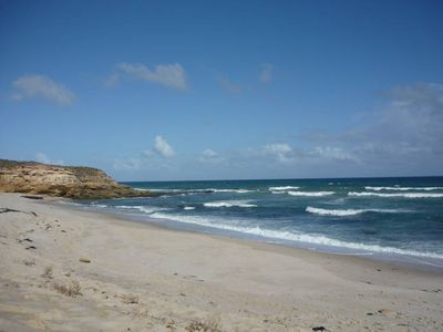 Photo for Coastal Whispers - Ocean - 1 Acre - Dog Friendly