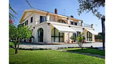 Photo for Beautiful villa in the center of calabria