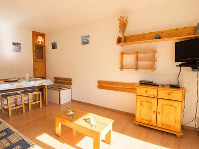 Photo for Apartment in the center of Villarembert with Lift, Internet, Pool, Balcony (299983)