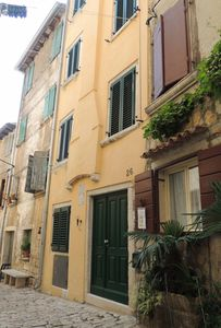 Photo for 1BR Apartment Vacation Rental in Rovinj, Istrien
