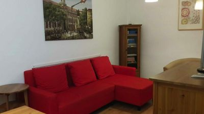 Photo for Cozy Apt Near Place Espania!