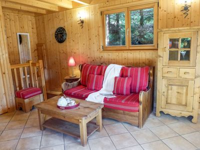 Photo for Vacation home Evasion in Chamonix - 6 persons, 1 bedrooms