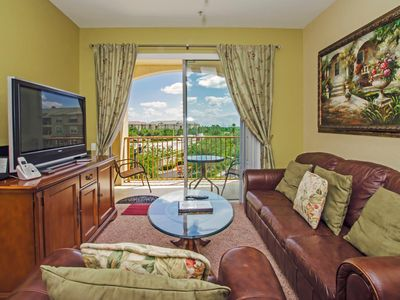 Photo for Vista Cay - 3BD/2BA Condo - Sleeps 6 - RH01-3BB66, Accommodation for 6 people