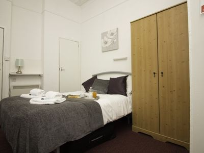 Photo for Diamond - The Weston Super Mare Guest House - Suite 4
