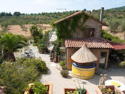 Photo for Holiday house Tuoro sul Trasimeno for 8 - 10 persons with 5 bedrooms - Holiday house
