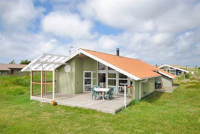 Photo for 4 bedroom accommodation in Hvide Sande