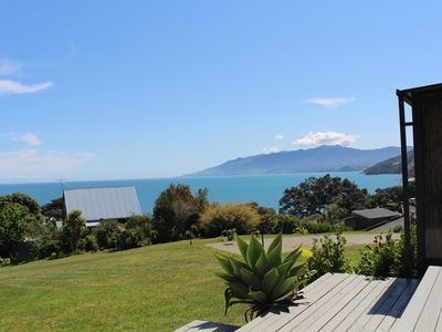 Photo for 2BR House Vacation Rental in Waitete Bay, Coromandel