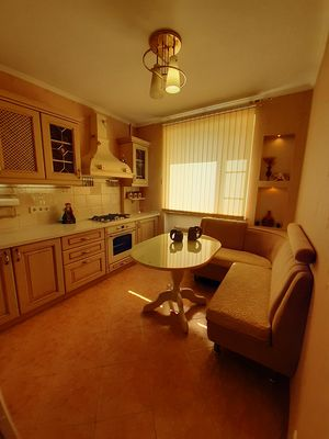 Photo for 1BR Apartment Vacation Rental in Odesa, Odes`ka