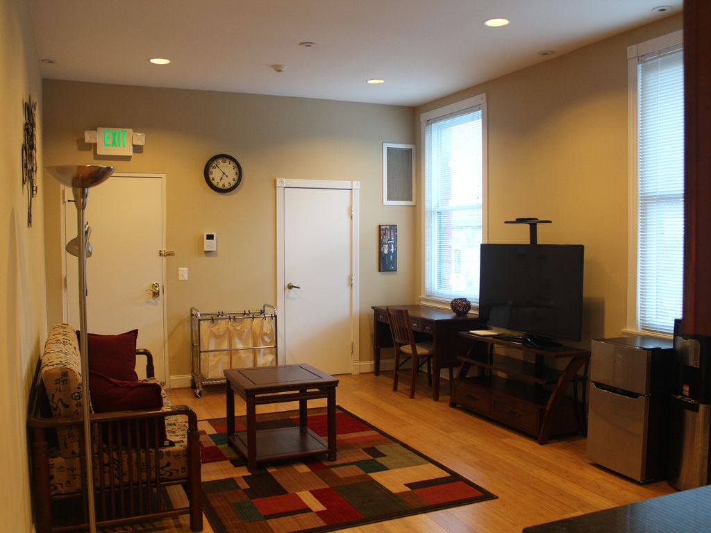 Delicieux Property Image#6 501 Cozy Apartment Near Baltimore Inner Harbor