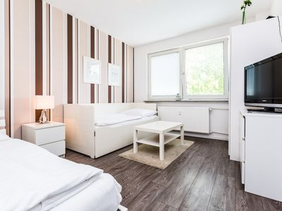 Photo for 1BR Apartment Vacation Rental in Köln, NRW