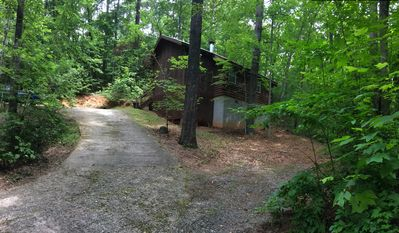 Photo for Bird Song Cabin - Cabin in the Woods!!! - Helen Georgia