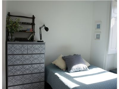 Photo for Charming little 2 rooms in the center of Lisbon