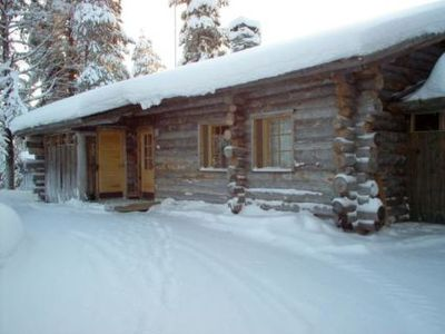 Photo for Vacation home Karhunpesä in Kuusamo - 6 persons, 2 bedrooms